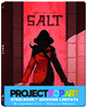 Cover Dvd DVD Salt