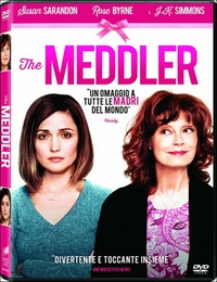 Cover Dvd Meddler (DVD)