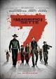 Cover Dvd I magnifici sette
