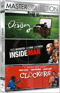 Spike Lee. Master Collection (3 DVD) di Spike Lee