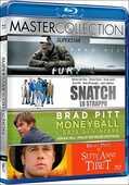Film Superstar. Master Collection Jean-Jacques Annaud David Ayer Bennett Miller Guy Ritchie