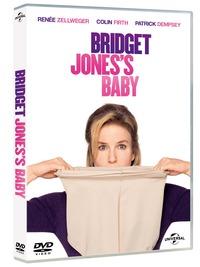 Cover Dvd Bridget Jones's Baby (DVD)