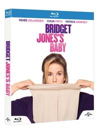Cover Dvd Bridget Jones's Baby (Blu-ray)