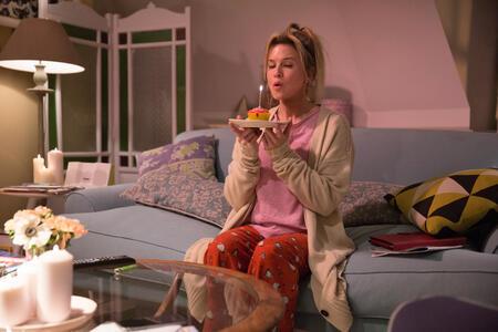 Bridget Jones's Baby (Blu-ray) di Sharon Maguire - Blu-ray - 10