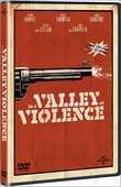 Film Nella valle della violenza Ti West