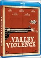 Cover Dvd DVD In a Valley of Violence