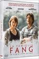 Cover Dvd DVD La famiglia Fang