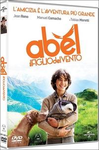 Cover Dvd Abel il figlio del vento (DVD)