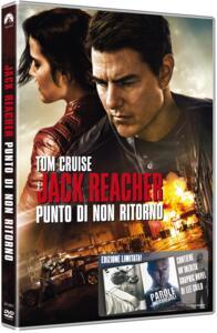 Film Jack Reacher. Punto di non ritorno (DVD) Edward Zwick