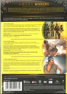 Zero Dark Thirty. Black Hawk Dawn. Nato il 4 luglio. Oscar Collection (3 DVD) di Kathryn Bigelow,Ridley Scott,Oliver Stone - 2