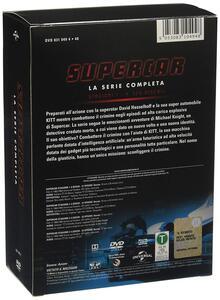 Supercar. La serie completa. Serie TV ita (26 DVD) di Winrich Kolbe,Georg Fenady,Sidney Hayers,Bernard L. Kowalski - DVD - 2