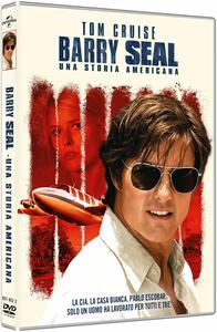 Barry Seal. Una storia americana (DVD) di Doug Liman - DVD