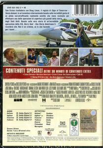 Barry Seal. Una storia americana (DVD) di Doug Liman - DVD - 2