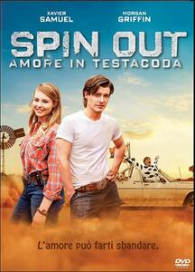Spin Out. Amore in testacoda di Tim Ferguson,Marc Gracie - DVD