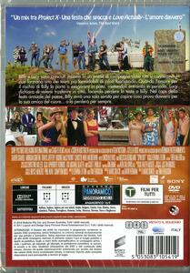 Spin Out. Amore in testacoda di Tim Ferguson,Marc Gracie - DVD - 2