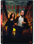 Film Inferno (DVD) Ron Howard