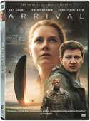 Film Arrival (DVD) Denis Villeneuve