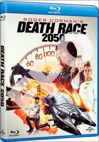 Locandina Death Race 2050