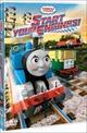 Cover Dvd Il trenino Thomas - La grande corsa
