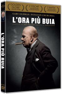 L' ora più buia (DVD) di Joe Wright - DVD