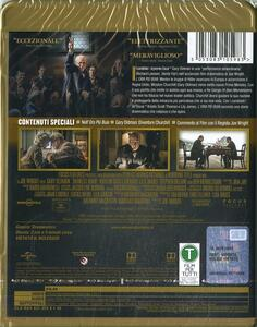 L' ora più buia (Blu-ray) di Joe Wright - Blu-ray - 2