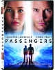 Cover Dvd Passengers
