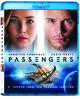 Cover Dvd DVD Passengers