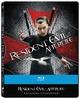 Cover Dvd DVD Resident Evil: Afterlife