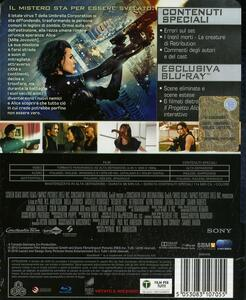 Resident Evil. Retribution. Limited Edition Steelbook (Blu-ray) di Paul W.S. Anderson - Blu-ray - 2