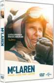 Film McLaren (DVD) Roger Donaldson