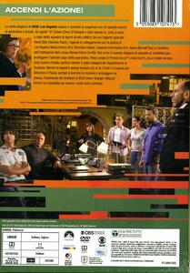 NCIS: Los Angeles. Stagione 6 (6 DVD) - DVD - 2