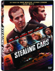 Cover Dvd DVD Stealing Cars