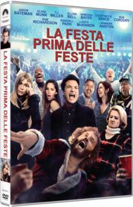 La festa prima delle feste (DVD) di Jon Lucas - DVD