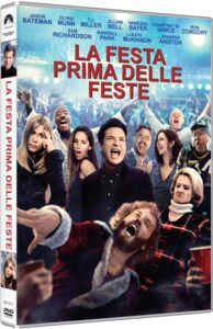 Film La festa prima delle feste (DVD) Jon Lucas
