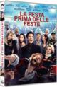 Cover Dvd La festa prima delle feste