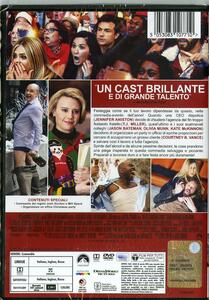 La festa prima delle feste (DVD) di Jon Lucas - DVD - 2