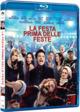 Cover Dvd DVD La festa prima delle feste
