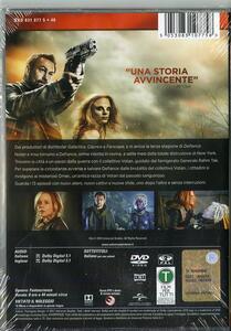 Defiance. Stagione 3 (4 DVD) - DVD - 2