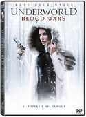 Film Underworld. Blood Wars (DVD) Anna Foerster