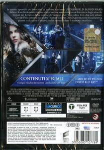 Underworld. Blood Wars (DVD) di Anna Foerster - DVD - 2