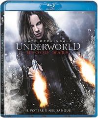 Cover Dvd Underworld. Blood Wars (Blu-ray)