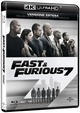 Cover Dvd DVD Fast & Furious 7