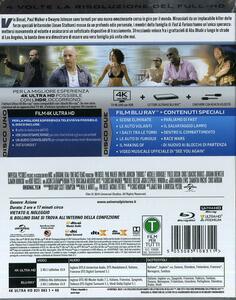 Fast & Furious 7 (Blu-ray + Blu-ray 4K Ultra HD) di James Wan - 2