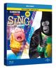 Cover Dvd DVD Sing