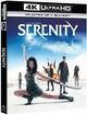 Cover Dvd DVD Serenity