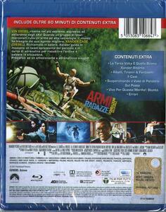 xXx. Il ritorno di Xander Cage (Blu-ray) di D.J. Caruso - Blu-ray - 2