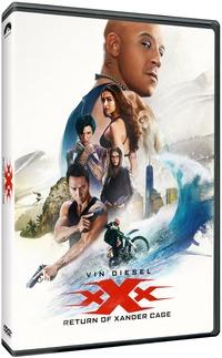 Cover Dvd xXx. Il ritorno di Xander Cage (DVD) (DVD)