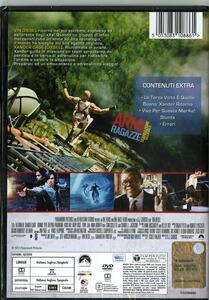 xXx. Il ritorno di Xander Cage (DVD) di D.J. Caruso - DVD - 2