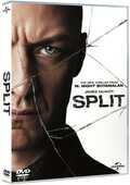 Film Split (DVD) Manoj Night Shyamalan