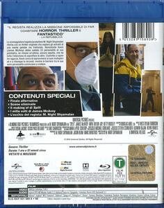 Split (Blu-Ray) di Manoj Night Shyamalan - Blu-ray - 2